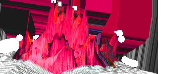 montagne bas
